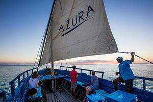 Azura Benguerra   Top Tours 1
